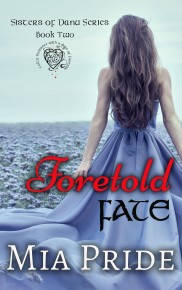 Foretold Fate Kindle cover 2